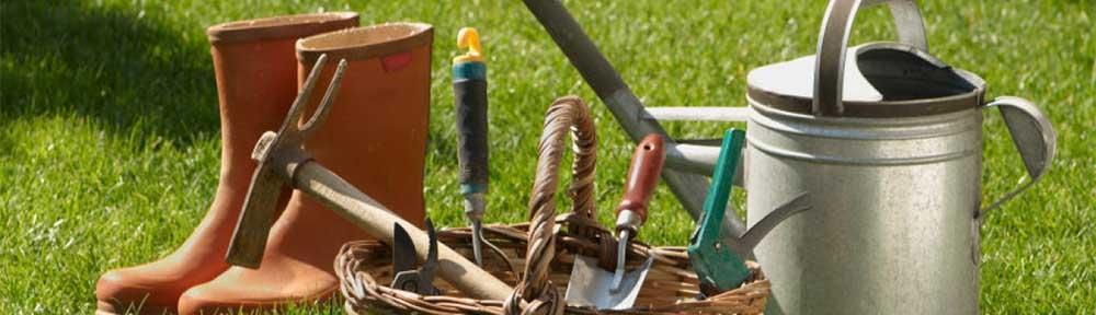 Инструменты огородника